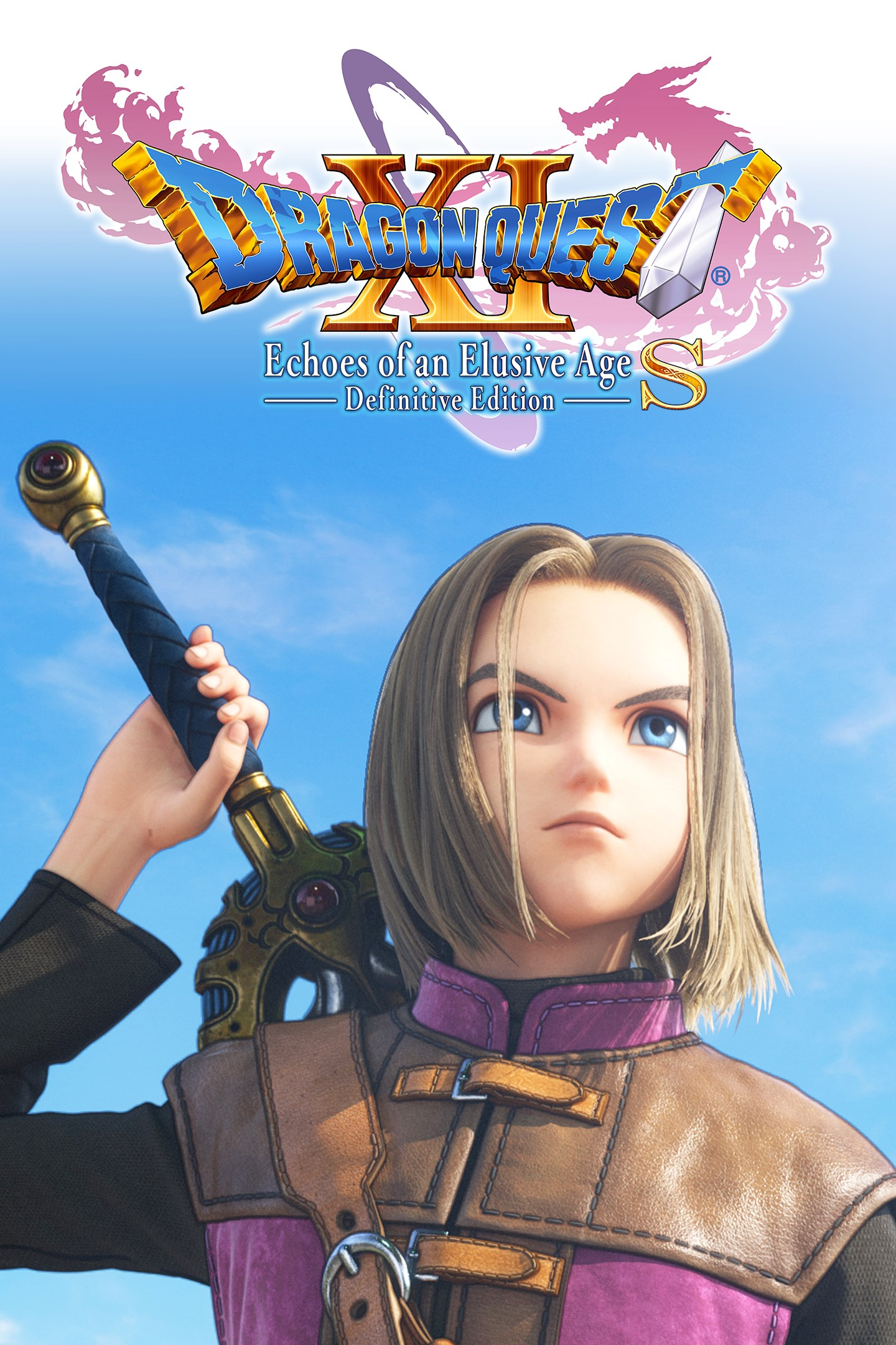 DRAGON QUEST XI S : Echoes of an Elusive Age - kingdom-siam.org